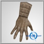 Celtic Leather Special Gloves