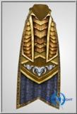 Midgard Dragonslayer Ornate Cloak