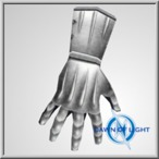 Alb Plate 1 Gloves