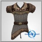 Norse Chain Vest