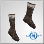 Mid Rp Basic Set 1 Boots