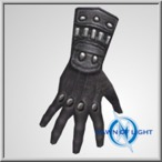 Heavy Studded Gloves
