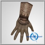 Norse Leather Gloves