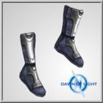 Mid Mauler Epic Boots
