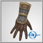 Norse Chain Special Gloves