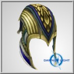 TOA Stygia Chain Helm 3 (Mid)