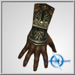 Aerus Leather Glove(All Realms)