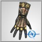 Hibernia Oceanus Cloth Gloves 01