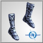Hib Dragonslayer Plate Boots