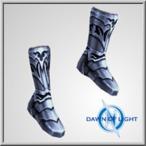 Hib Dragonslayer Plate Boots