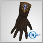 Alb Dragonslayer Cloth Gloves