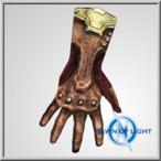 Corrupt Leather Gloves