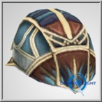 TOA Stygia Cloth Helm 1 (Hib)
