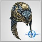 TOA Oceanus Leather Helm 3 (Hib)