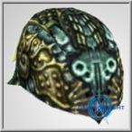 TOA Oceanus Studded Helm 1 (Mid)