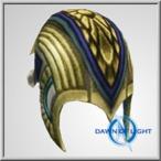TOA Stygia Plate Helm 2 (Mid)