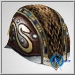 TOA Stygia Studded Helm 1 (Mid)