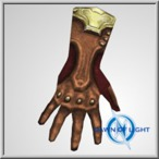 Mino Leather Gloves