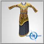 Mid Dragonslayer Robe