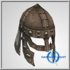 Norse studded helm 3