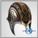 TOA Stygia Studded Helm 2 (Hib)