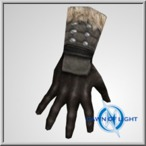 Norse Studded Gloves
