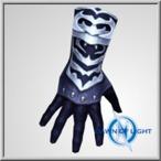 Hib Dragonslayer studded Gloves