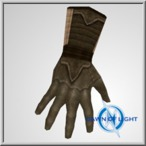 Researcher Cloth Gloves Mid Placeholder