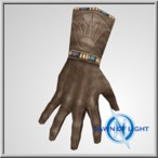 Stygia Cloth Glove