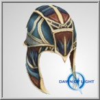 TOA Stygia Cloth Helm 3 (Hib)