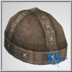 Albion Studded Helm