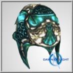 TOA Oceanus Plate Helm 2 (Hib)