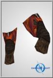 Volcanus Cloth Legs Alb/Mid