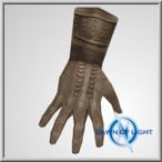 Celtic Leather 3 Gloves