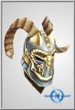 Mid Dragonslayer Plate Full Helm