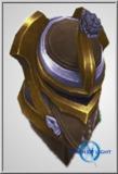 Albion DragonSlayer Leather Full Helm