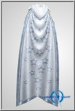White Star Winter Cloak