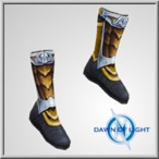 Mid Dragonslayer Cloth Boots
