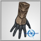 Hib Reinforced Leather Gloves