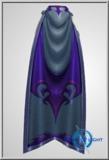 TOA V Mist Cloak