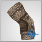Norse Studded 3 Arms