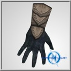 Good Shar leather gloves