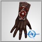 Volcanus Plate Glove(All Realms)