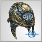 TOA Oceanus Leather Helm 2 (Mid)