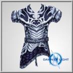 Hib Dragonslayer Scale Vest