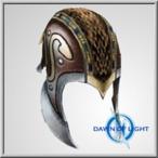 TOA Stygia Studded Helm 3 (Mid)