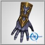 Alb Dragonslayer Plate Gloves