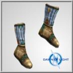 TOA Aerus flame boot3 a