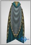 TOA O Scaled Cloak