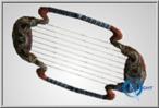 Bard Epic Harp